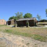 El turismo rural en Extremadura asciende notablemente en mayo