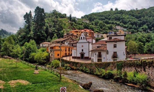 Sobresaliente aumento del turismo rural asturiano en junio