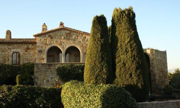 Aumento del turismo rural en Cataluña en junio