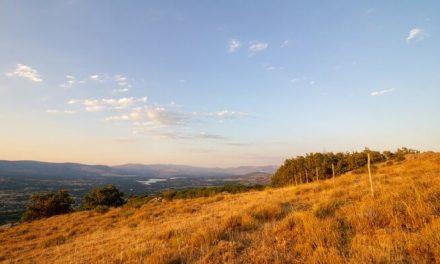 Leve descenso del turismo rural en Madrid durante junio