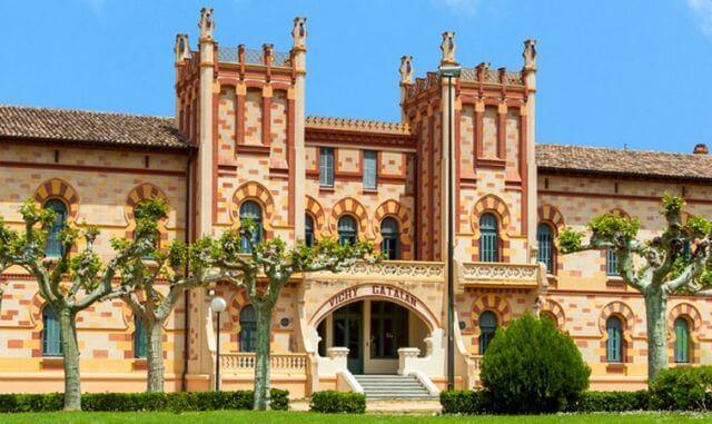 balneario vichy catalan