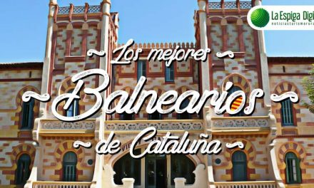 Los 5 Mejores Balnearios de Cataluña