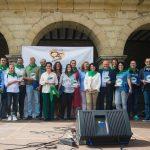 Santillana del Mar recibe el galardón como ganadora de la Capital del  Turismo Rural 2019
