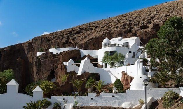 Descenso del turismo rural en Canarias en julio