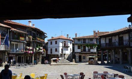 Aumento del turismo rural de Castilla Y León en julio