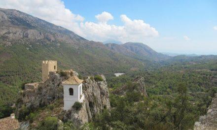Notable aumento del turismo rural en la Comunidad Valenciana en julio