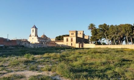 El turismo rural en Murcia en julio
