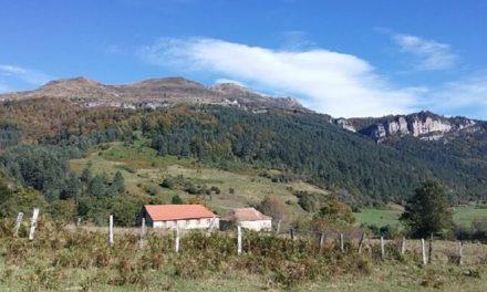Ascenso del turismo rural de Navarra en julio