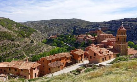 El turismo rural aumenta en agosto cerca de un 6%