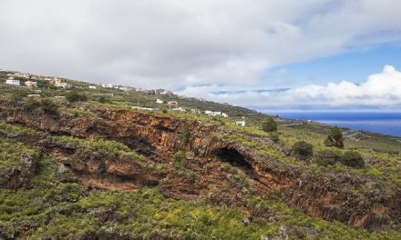 Notable descenso del turismo rural de Canarias en agosto