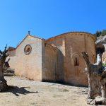 Aumento del turismo rural de Castilla Y León en agosto