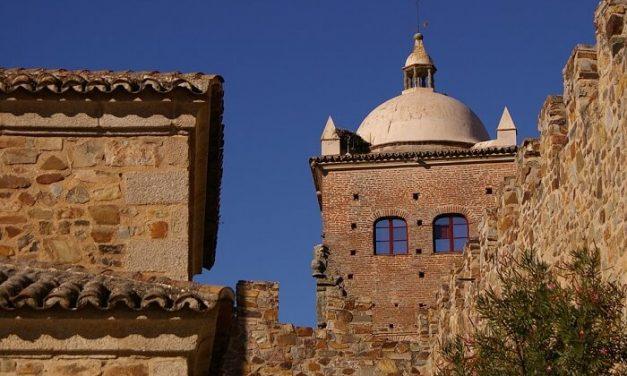Aumento del turismo rural de Extremadura en agosto