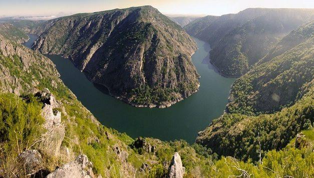 Notable ascenso del turismo rural en Galicia en agosto