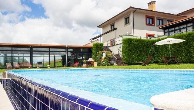 mejores balnearios asturias hosteria torazo