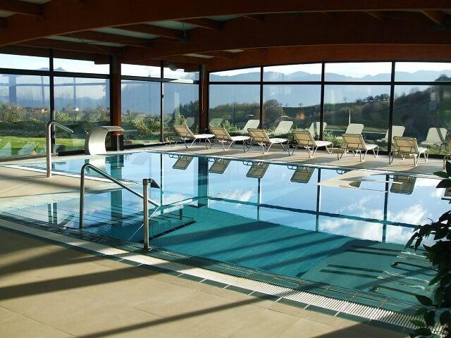 mejores balnearios asturias spa hosteria torazo