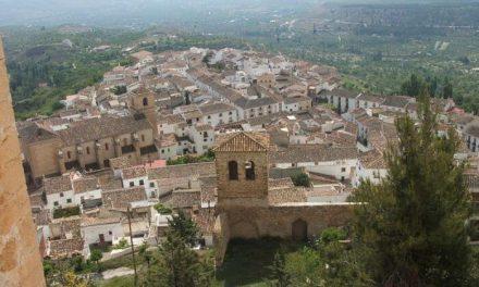 Descenso del turismo rural en Almería