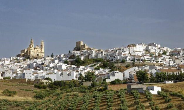 Notable descenso del turismo rural de Andalucía en octubre
