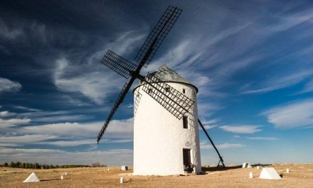 Brusco descenso del turismo rural de Castilla-La Mancha en octubre