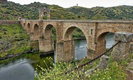 Descenso del turismo rural de Extremadura en octubre