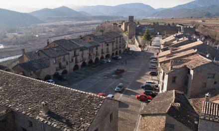 Duro descenso del turismo rural de Huesca en octubre