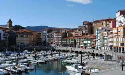 Descenso del turismo rural del País Vasco en octubre