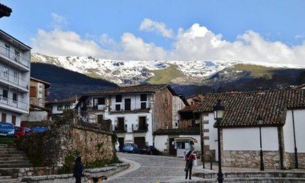 Descenso del turismo rural de Salamanca en octubre
