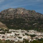 Notable descenso del turismo en Cazorla en noviembre