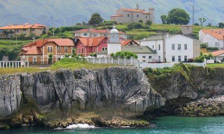 Descenso el turismo rural de Asturias en noviembre