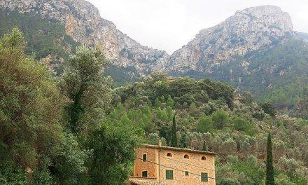 Sobresaliente aumento del turismo rural de Baleares en noviembre