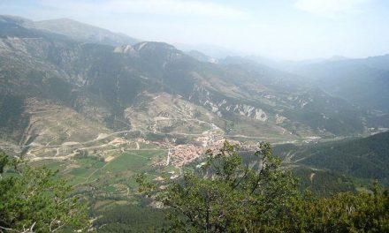 Fuerte aumento del turismo rural de Barcelona en noviembre
