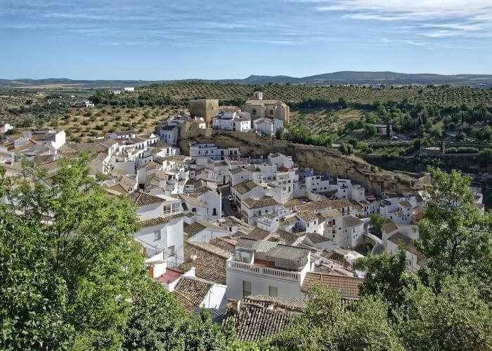 Buen noviembre para el turismo rural de Cádiz