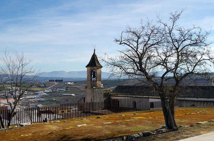Noviembre positivo para el turismo rural de Córdoba