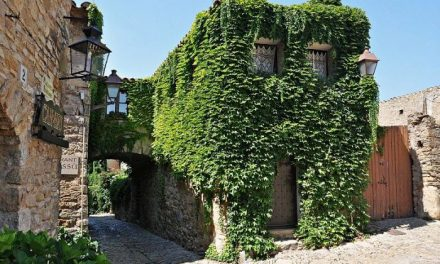 Ligero incremento del turismo rural de Girona en noviembre