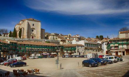Importante aumento del turismo rural de Madrid en noviembre