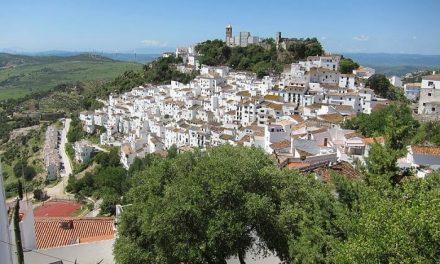 El turismo rural de Málaga desciende en noviembre