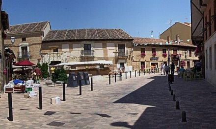 Duro descenso del turismo rural de Palencia en noviembre