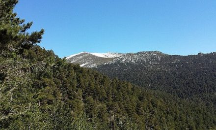 El turismo rural en la Sierra de Guadarrama cae en noviembre