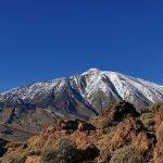El turismo rural en El Teide desciende en noviembre