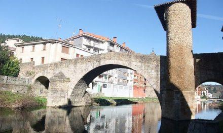 Desciende el turismo rural de Vizcaya en noviembre