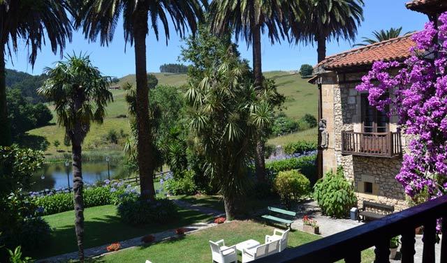 Los mejores hoteles rurales con encanto en Cantabria - turismo-alojamiento-rural