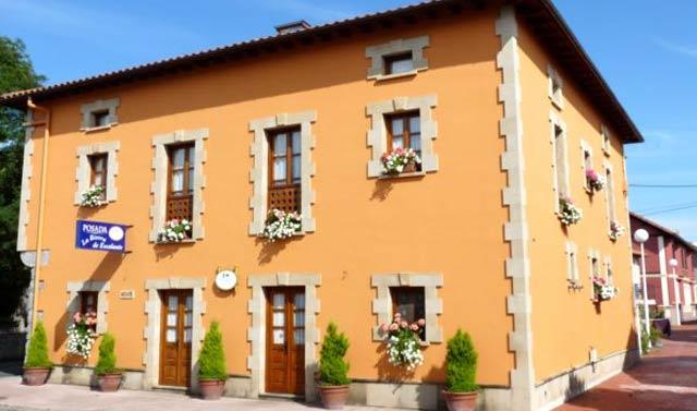 mejores hoteles rurales de cantabria, la rivera de escalante