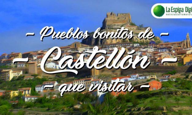 9 Pueblos Bonitos de Castellón que visitar