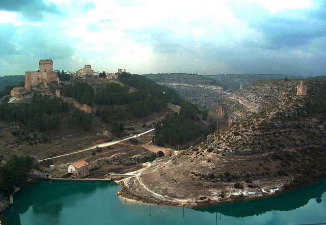 Pueblos bonitos de Cuenca que visitar