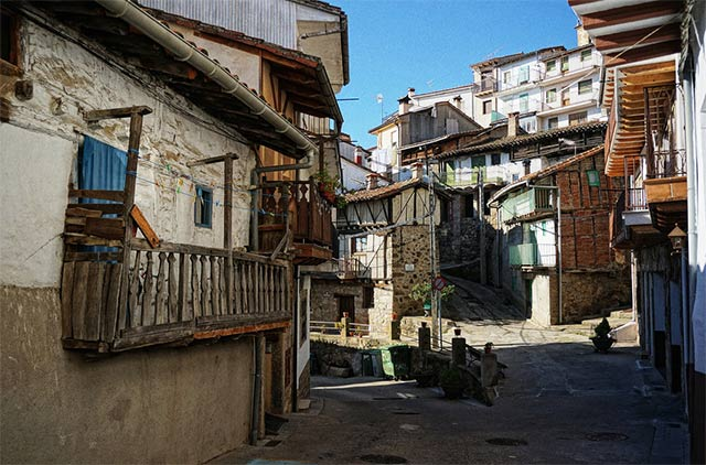 Pueblos bonitos de Ávila que visitar
