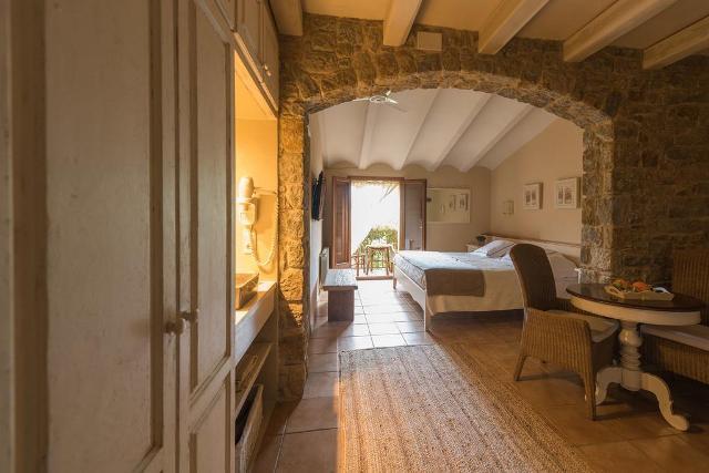 hoteles rurales cataluña moli siurana