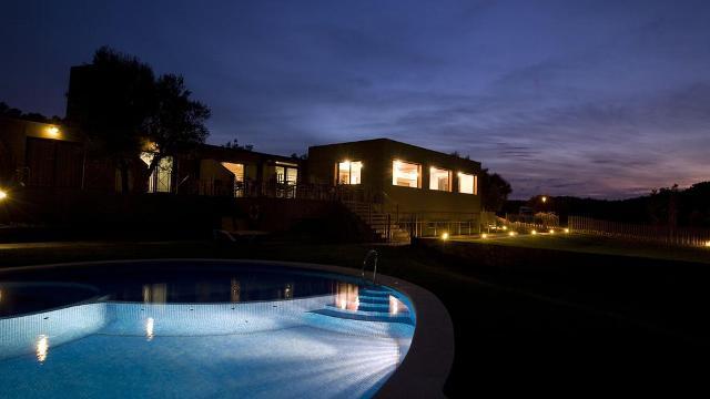 hoteles rurales cataluña vilar riu baix